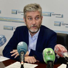 Adjudicado el contrato de las obras de ampliación y reforma del campo de fútbol y rugby de San Román