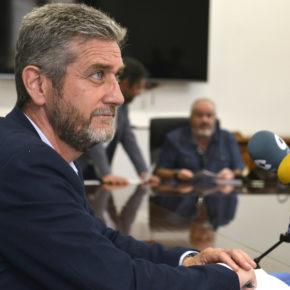 """Ceruti: """"Creemos que es el momento de apoyar al sector hostelero cerrando al tráfico algunas calles"""""""