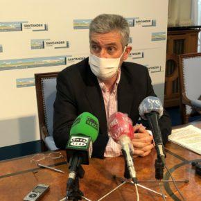 El Ayuntamiento aprueba la modificación del proyecto de rehabilitación de la Biblioteca Menéndez Pelayo