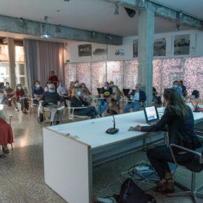 Las primeras mesas informativas de #ParticipaPGS abren debates sobre la movilidad urbana y la protección ambiental