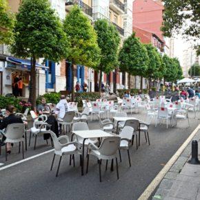 El Ayuntamiento de Astillero ofrece a comerciantes, hosteleros, autónomos y empresarios del municipio promocionar sus negocios en las calles cortadas al tráfico