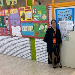 El Ayuntamiento de San Vicente asume el refuerzo de la limpieza en los colegios