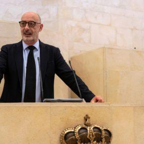 Cs insta al Gobierno a garantizar la independencia del Poder Judicial tras la reforma planteada por el Ejecutivo central