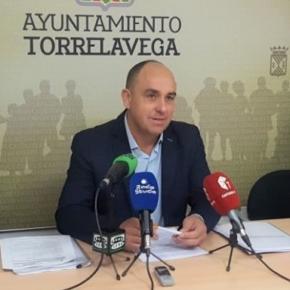 Cs exige el cese inmediato del concejal José Luis Urraca por su pésima gestión en el matadero de Barreda