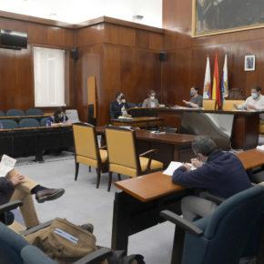 El director de IMD presenta al Consejo Rector sus líneas de trabajo