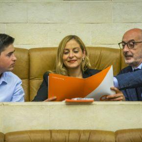 Cs pide al Gobierno de Cantabria que inste al Ejecutivo de España a no tramitar la reforma de la Ley Orgánica del Poder Judicial y garantice la independencia de este órgano