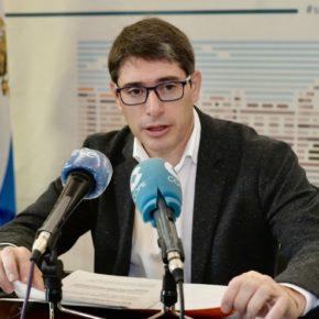 Pérez Manso pone como prioridad corregir el déficit de instalaciones deportivas