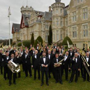 La Banda Municipal de Música inaugura mañana un nuevo ciclo de conciertos