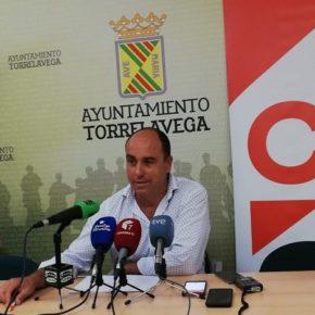 Ciudadanos denuncia irregularidades en la concesión de una subvención al 25 aniversario del Club de Natación de Torrelavega