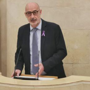 """Álvarez: """"Seguimos negociando con el Gobierno más ayudas a los sectores afectados y un plan de choque para el empleo juvenil, entre otras cuestiones"""""""
