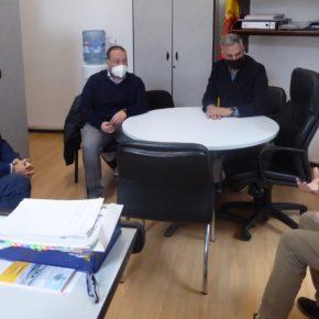 Ciudadanos comenzará la renovación de las estructuras orgánicas de las agrupaciones la próxima semana