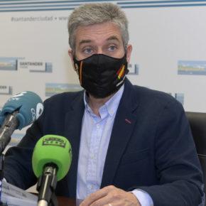 """Ceruti: """"Confiamos en que el cambio del reglamento del pleno esté listo para principios de 2021"""""""