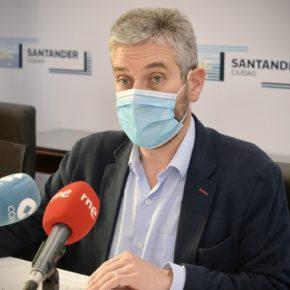 El Ayuntamiento de Santander aprueba el proyecto técnico para el derribo de las naves en la zona de Antonio López