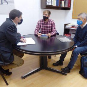 El Ayuntamiento y la CEOE se alían para impulsar la Innovación en Santander