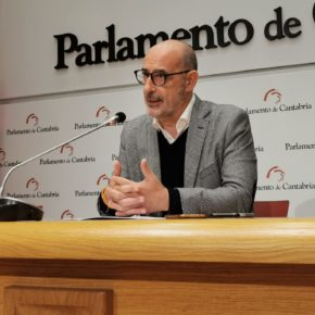 """Cs pide a Revilla que se plante frente a Sánchez y exija el plan de ayudas a la hostelería que lleva meses prometiendo y """"nunca llega"""""""