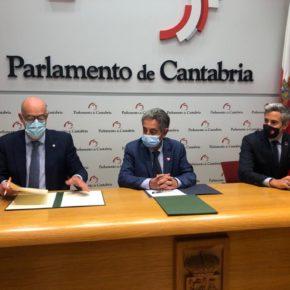 Cs alcanza un acuerdo con el Gobierno para apoyar los PGC en el que logra 38 millones en ayudas a familias, autónomos y empleo joven