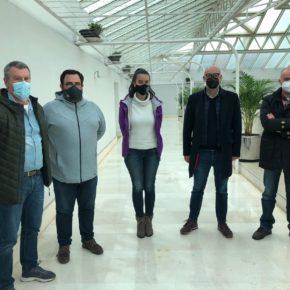 Cs traslada su apoyo a los trabajadores de Kelvion en su petición de prorrogar un mes el período de consulta para la venta de la empresa