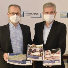 Presentadas las conclusiones finales de la Consulta Pública sobre el futuro Plan General de Santander (PGS)