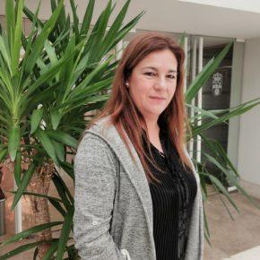 """Merino: """"La reubicación del centro de personas adultas 'Margarita Salas' en el antiguo centro de salud mejorará la actividad formativa"""""""