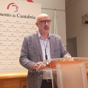 """Álvarez: """"Al Gobierno no le ha quedado otra que rectificar por la presión que hemos hecho para que vacunara a mayores y trabajadores de residencias"""""""