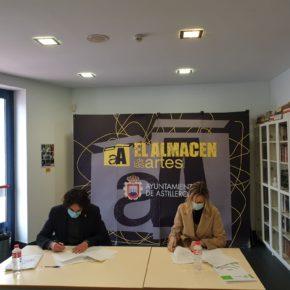 Astillero renueva el acuerdo de Colaboración con el Colegio Oficial de Farmacéuticos de Cantabria