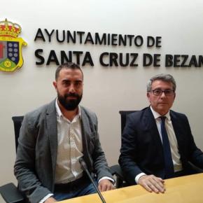 Cs Bezana critica que el Ayuntamiento se niega a subvencionar las carpas para las terrazas de los establecimientos de hostelería y restauración