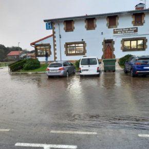 Cs insta al Gobierno de Cantabria a limpiar cunetas, canalizar aguas pluviales e igualar el firme en Bezana para evitar encharcamientos
