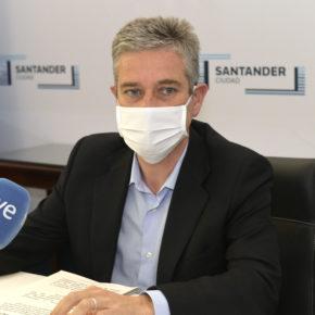 El Ayuntamiento acuerda restituir el equilibrio económico-financiero del contrato con Aqualia