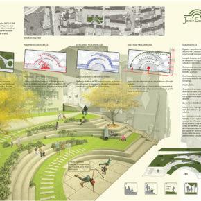 Elegidos los 5 ganadores del concurso de ideas para desarrollar microespacios en Santander