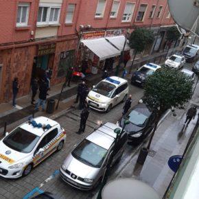 Cs Besaya critica que el Ayuntamiento de Torrelavega sigue desatendiendo los problemas de los vecinos de La Inmobiliaria