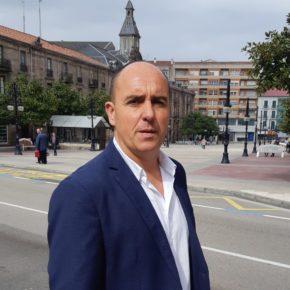 Cs apuesta por convertir Torrelavega en una ciudad inteligente para facilitar la gestión municipal y la calidad de vida de los vecinos