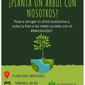 El Ayuntamiento de Castro-Urdiales celebrará el Día Internacional de los Bosques con el reparto de árboles entre los vecinos