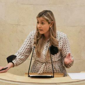 Cs interpela al Gobierno para conocer cuál es su plan para impulsar el ganado ovino y caprino en Cantabria
