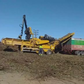El Gobierno de Cantabria archiva la denuncia contra el Ayuntamiento de Castro-Urdiales por el depósito de restos de podas en Sámano