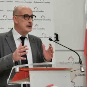 """Álvarez: """"Exigimos que el Gobierno de Sánchez rectifique: las ayudas se deben conceder por caída de facturación, no por sectores"""""""