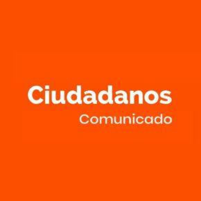 COMUNICADO DE CIUDADANOS. Félix Álvarez entra en la Ejecutiva Nacional de Cs