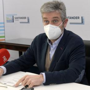 El Ayuntamiento inyecta 832.000 euros en  ayudas a empresas y autónomos para reactivar la economía
