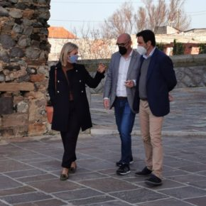 """Cs reclama al Gobierno un catálogo del patrimonio cultural de Cantabria """"para preservar nuestra historia"""""""