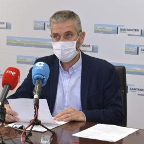 El Servicio de Salvamento y Socorrismo en Santander contará con un presupuesto de 507.279 euros