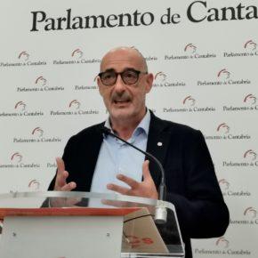 Cs pide a Revilla que se posicione sobre las ayudas directas a pymes y autónomos afectados por la pandemia