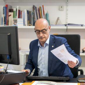 Cs pide al Gobierno que no haya injerencias políticas en la nueva ubicación de Vuelta Ostrera II