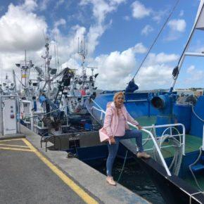 Cs pide al Gobierno que emule a otras comunidades e incluya a los pescadores en la lista de colectivos prioritarios para las vacunas
