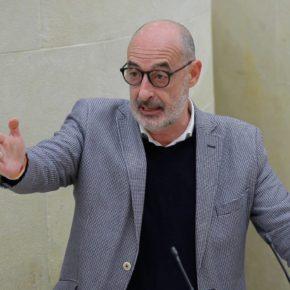 """Álvarez: """"La decisión del TSJC de anular la limitación del horario de cierre de la hostelería deja en evidencia la incongruencia del semáforo covid y las políticas de Revilla"""""""