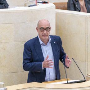 Cs pregunta al Gobierno si Cantabria forma parte de las comunidades que recibirán las vacunas adicionales de Pfizer