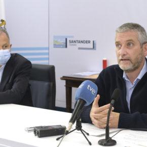 Santander cuenta ya con el jurado que elegirá el equipo redactor del Modelo de Ciudad