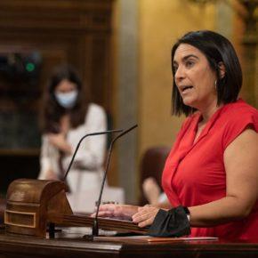 """Martínez: """"Invertir en prevención y apoyarse en la población local son las claves para frenar los incendios en Cantabria"""""""