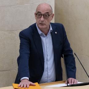 """Álvarez: """"Hace meses anunciamos que la redacción del real decreto de las ayudas dejaría fuera a muchas pymes y autónomos; hoy lo hemos comprobado por la cerrazón del Gobierno de Cantabria"""""""