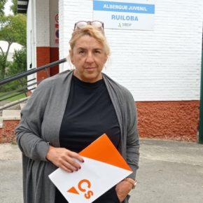 """Cs Ruiloba critica la """"doble cara"""" de la alcaldesa que impide la celebración de festividades locales pero patrocina eventos privados"""