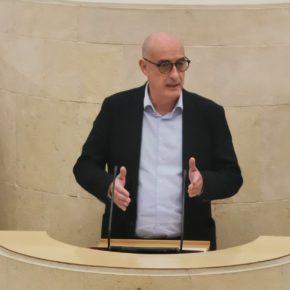 """Álvarez: """"Cinco olas después este gobierno no ha aprendido nada y sigue haciendo pagar a los mismos: la hostelería"""""""