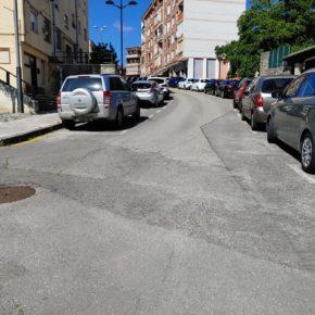 Astillero asfaltará gran parte de Santa Ana, Venancio Tijero y Doctor Madrazo